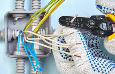 Experten für elektrische Verkabelung und Neuverkabelung