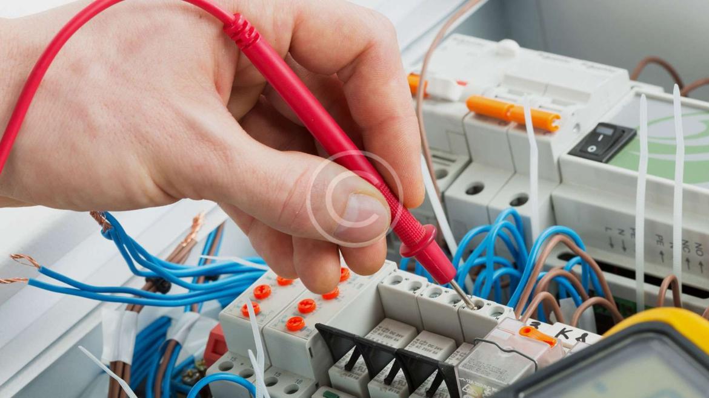 Elektrische Reparaturen